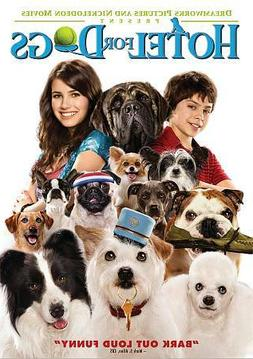 Hotel for Dogs  -