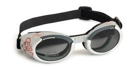 Doggles ILS Dog Goggle sunglasses with Skull and Crossbones