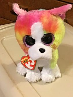 Isla Ty Beanie Boos Exclusive 6""