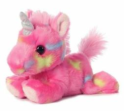 Aurora World Inc. Jellyroll-Unicorn Plush