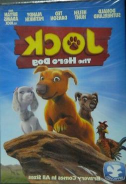 JOCK The HERO DOG Dove Family Approved Donald Sutherland Hel