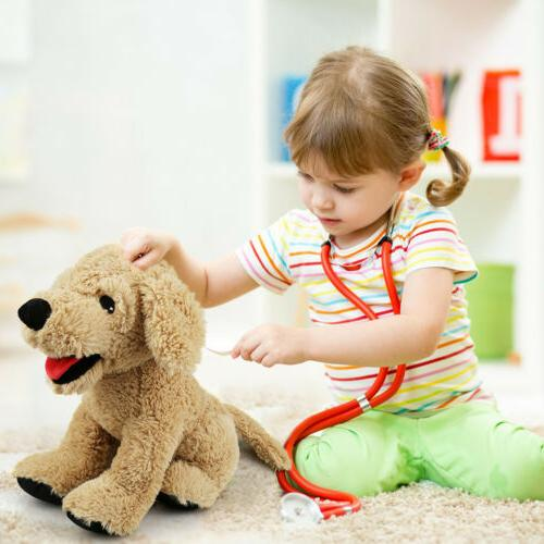 12'' Plush Animals Doll for Gifts