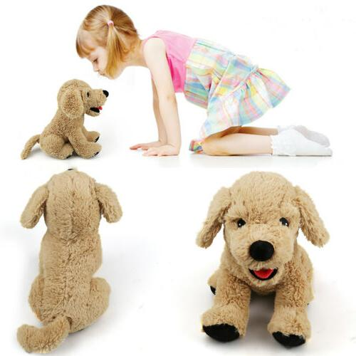 12'' Plush Dog Stuffed Animals Toys Small Doll for