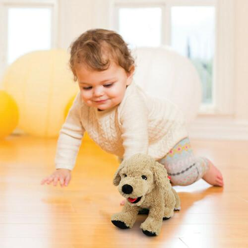 12'' Animals Puppy Doll Toddler Gifts