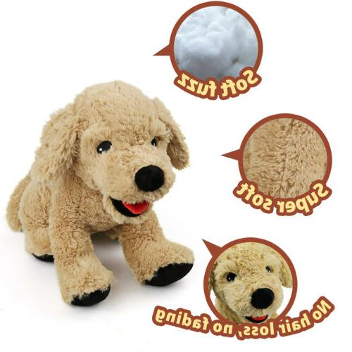12'' Dog Animals Toys Puppy Small Doll for Gifts