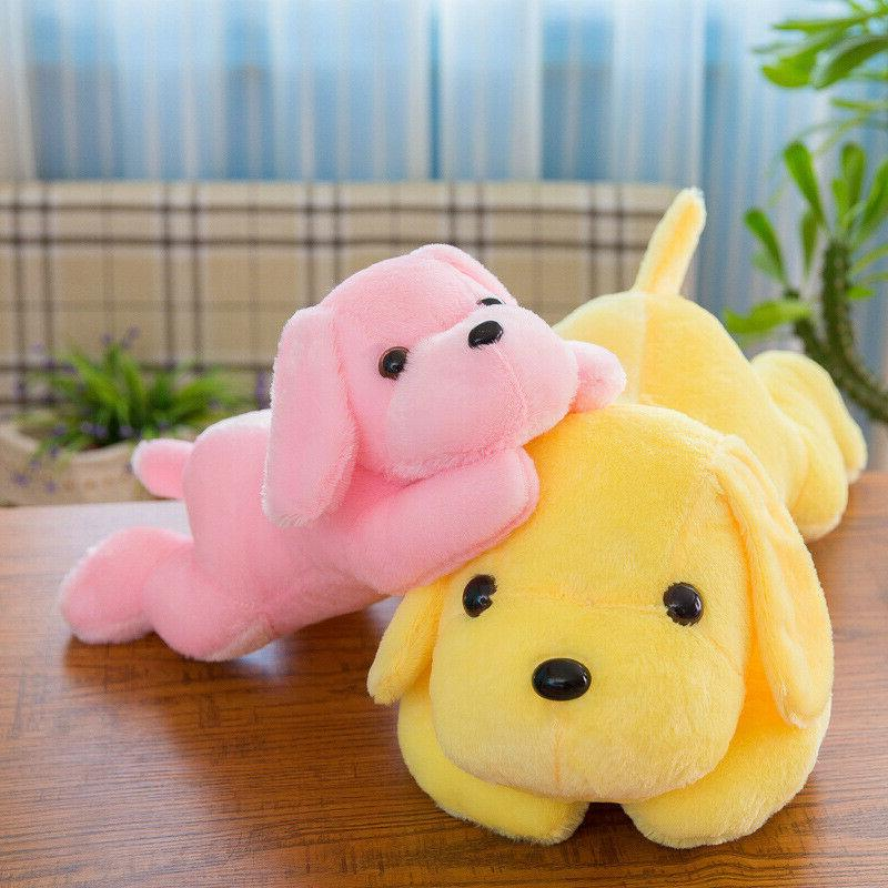 35cm Colorful Toy For Cartoon Dogs