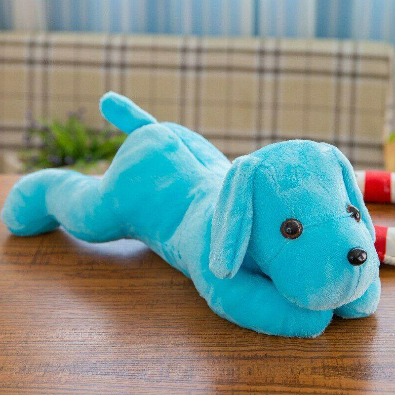 35cm Colorful Luminous Toy For Glowing Cartoon