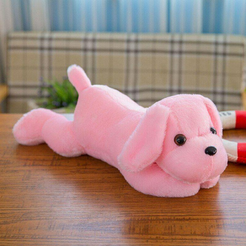 35cm Colorful Toy For Glowing Cartoon