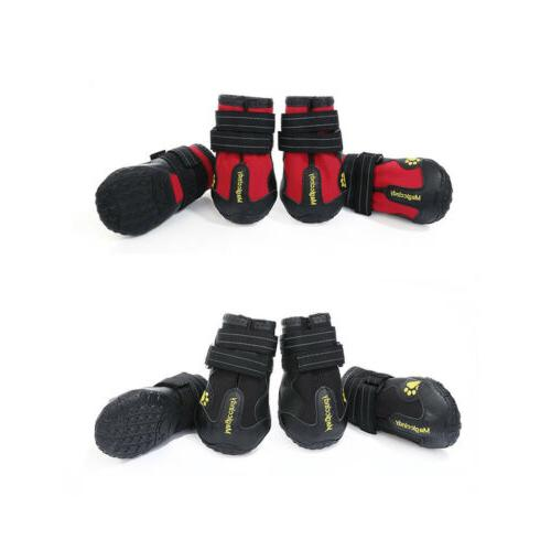 4pcs Pet Skid for Paw Protection