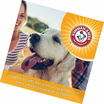 ARM and Hammer, Care Dog Additive size: Oz