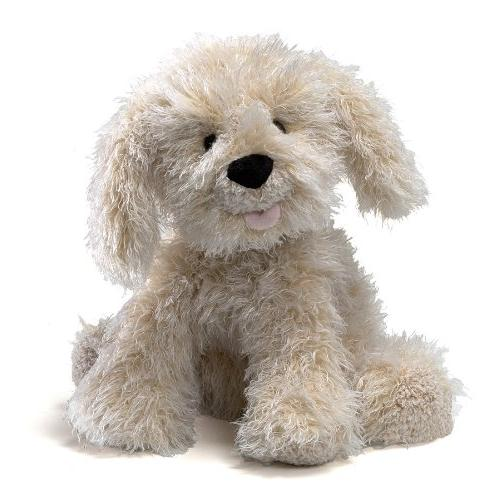 GUND Karina Labradoodle Stuffed Animal Plush,