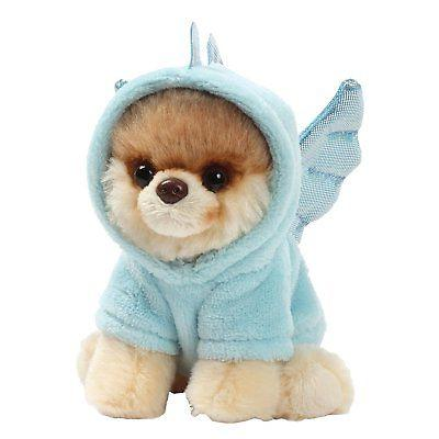 GUND World's Cutest Dog Boo Itty Bitty Boo Dragon Stuffed An