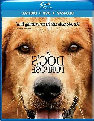a dog s purpose blu ray britt
