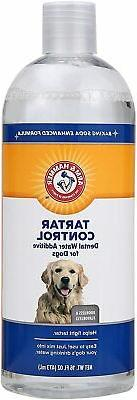 arm and hammer dog dental care dental