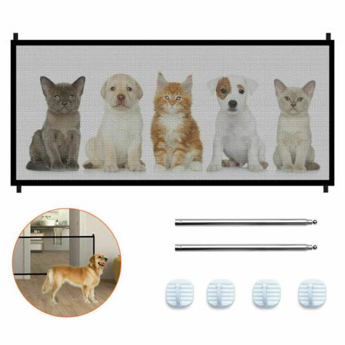Baby Pets Safety Mesh Home Guard