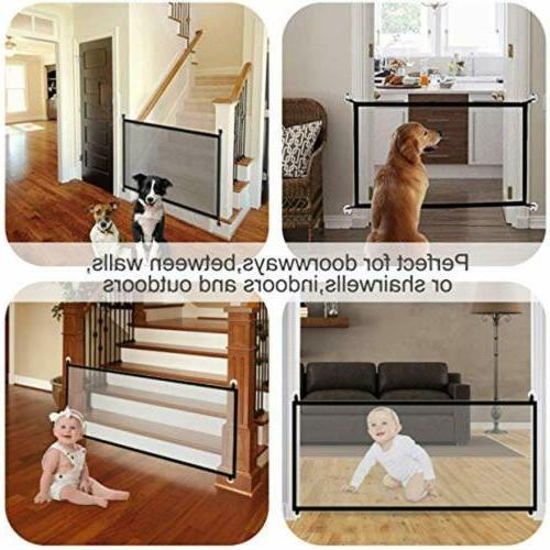 Baby Pets Home Kitchen Net Guard