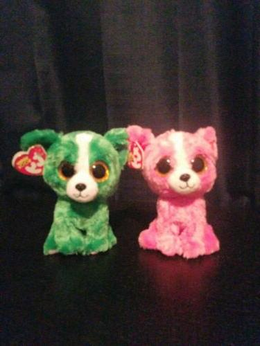 TY Beanie Boo & Show Exclusive
