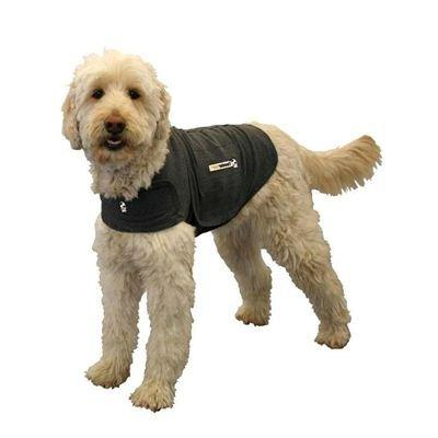 Thundershirt Behavior For Dogs - Grey