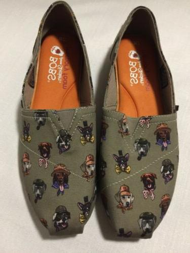 Bobs By FOR Memory Dogs Women's Flats Shoes