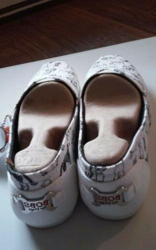 Bobs for Dogs Sketchers Shoes Size