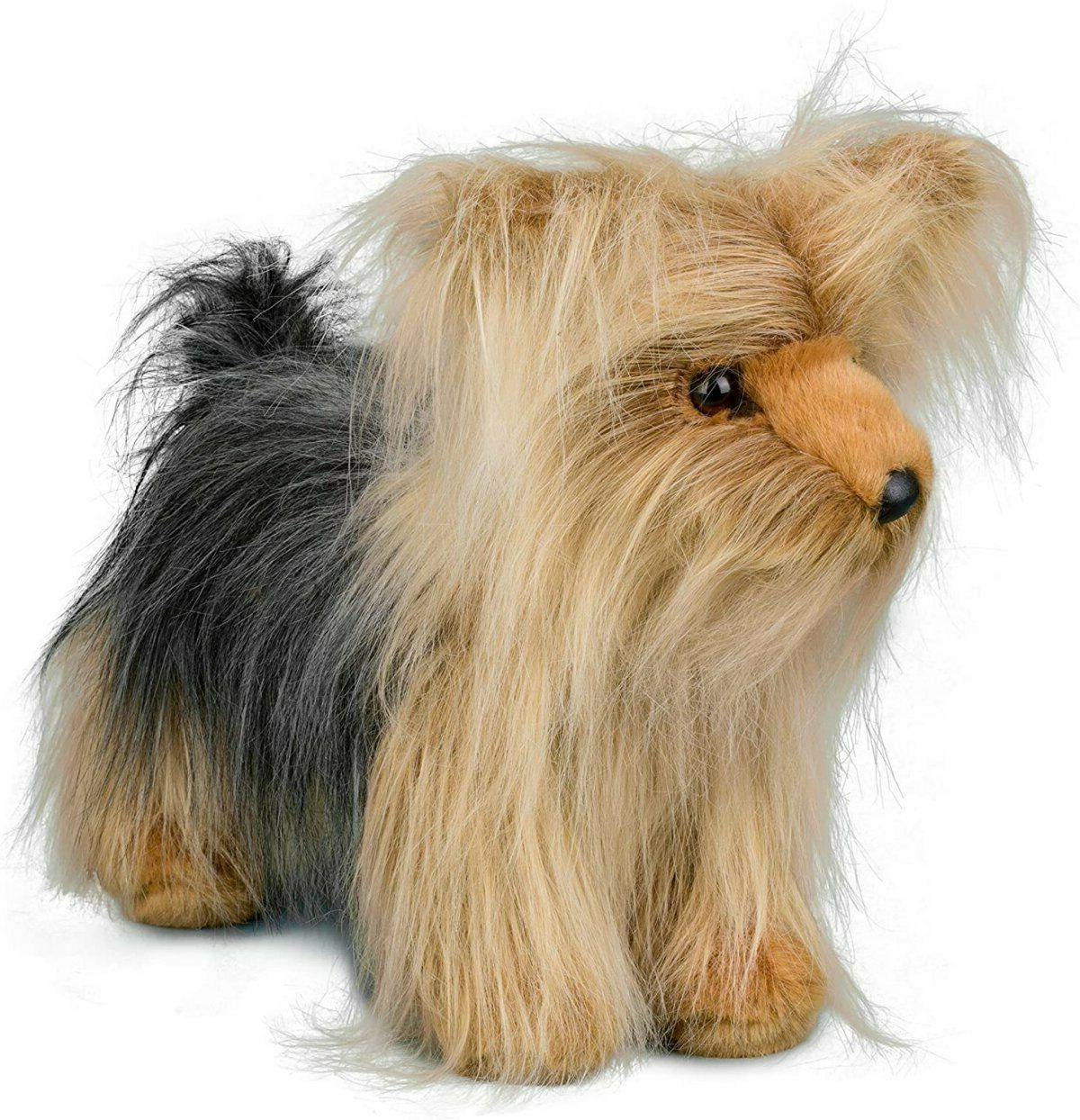 brenton 14 yorkshire terrier cuddle toy yorkie
