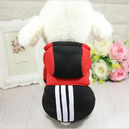 Casual Clothing Winter Pets Coat Dog