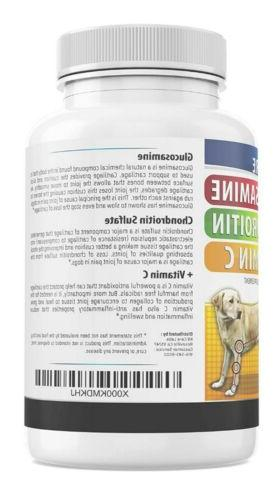 K9 Labs Joint Supplement 120 Tablets