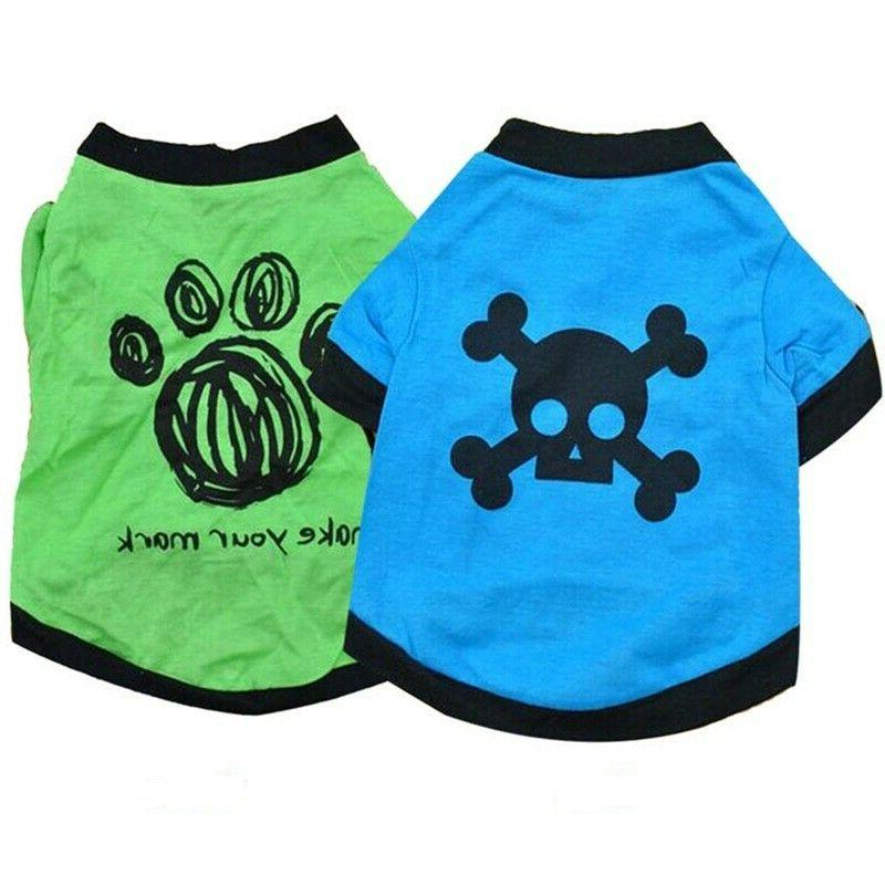 Chihuahua Puppy Clothes For Small Dog USA