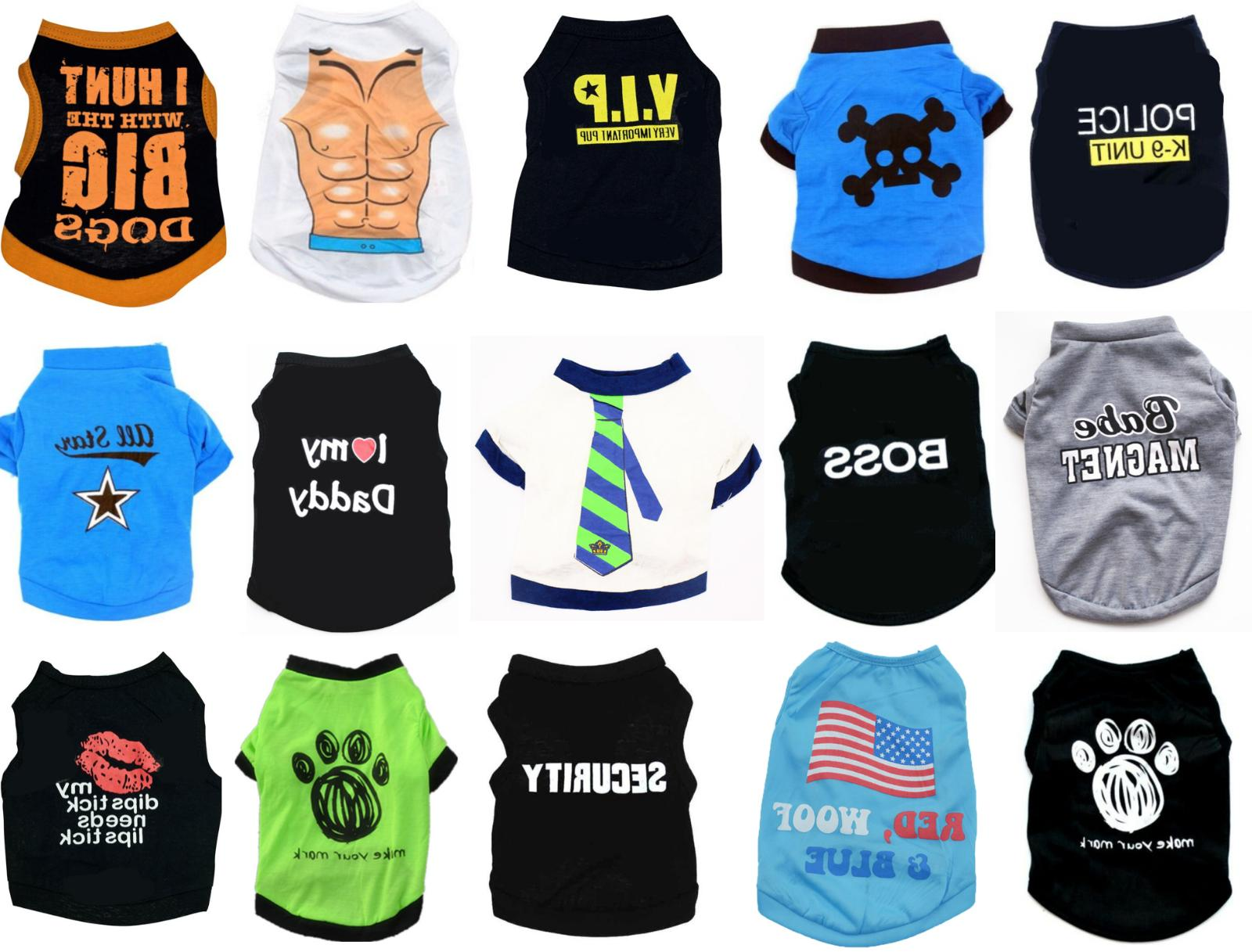 chihuahua puppy sweater coat clothes for small