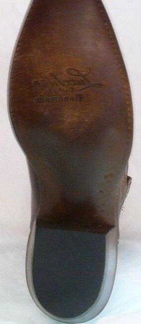 Lucchese Cowboy Boots CH