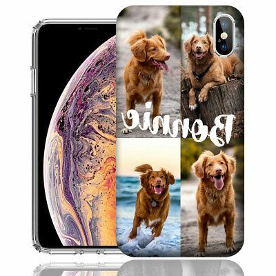 Custom iPhone - Your Dog & Name