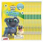 NEW Disney Puppy Dog Pals Grab & Go Play Packs  - Party Favo