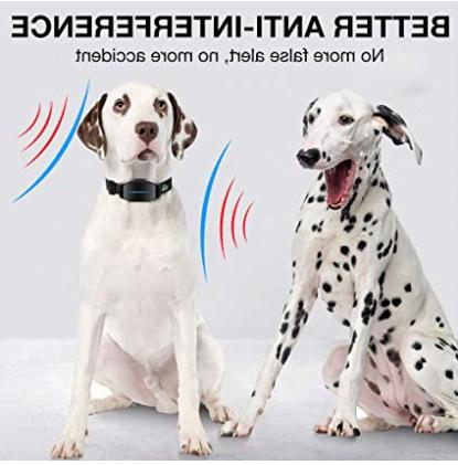 DOG CARE Bark - Effective for &Automatic
