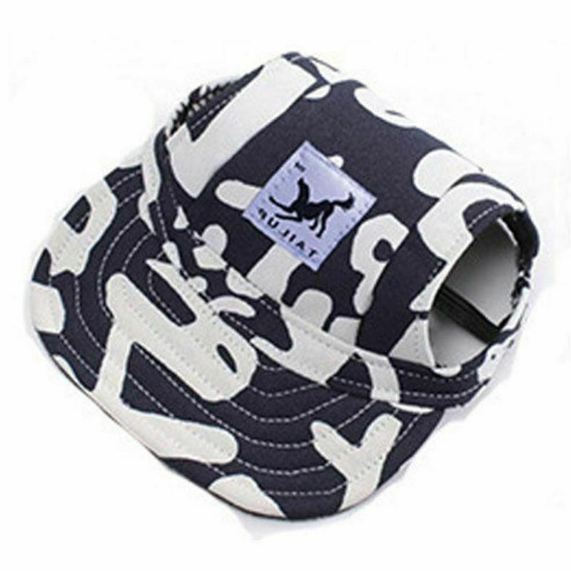 Dog Baseball Cap Sport with