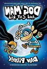 Dog Man: Dog Man and Cat Kid 4 by Dav Pilkey