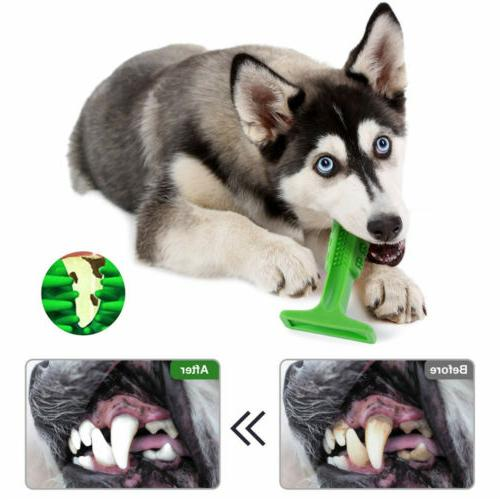 Dog Stick Toy Dogs Pet Oralcare