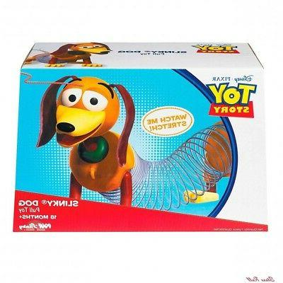Slinky Fun For Pet Play Birthday Gift New