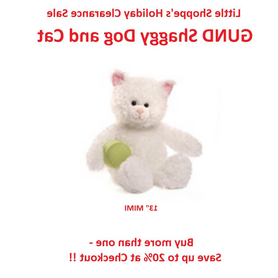 GUND DOGS and = - CALVIN - - -