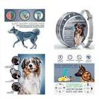 Flea Categories Tick Prevention For Dogs - 8 Month Protectio