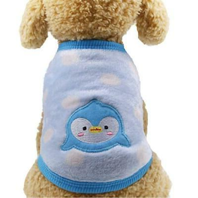 Fleece Clothes for Dog Clothes for Clothing Costume