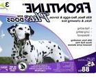 Frontline Plus for Large Dogs Flea and Tick 45-88 Lbs  - 3 D