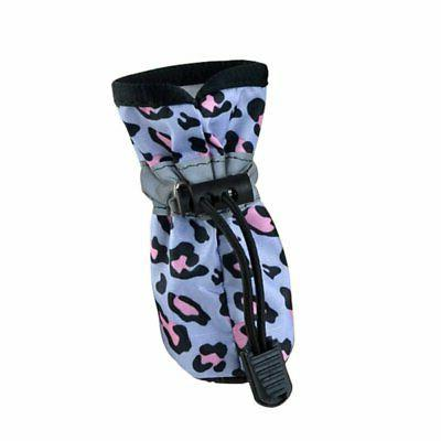 Funny Pet Rain Shoes Boots Socks for Dog Cat