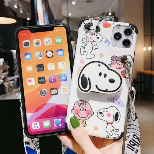For Pro Max 7 Plus Case Cover Lovel Dog