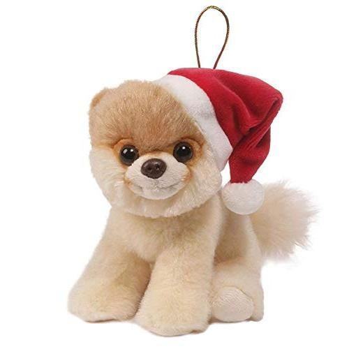 itty bitty boo dog holiday