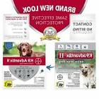 Bayer K9 Advantix II Anti Flea Tick and Mosquito prevention
