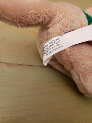 Douglas Bean Stuffed Toy Guide Dogs For The Blind