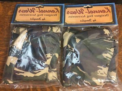 Lot of Kennel-Wear for Toy Dogs NOS