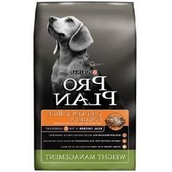 Adult Weight Management Dry Dog Food Size: 34-lb bag