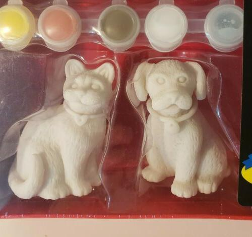 Melissa Your Own Pet Solid Cat and Dog, New