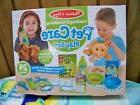 Melissa & Doug Feeding & Grooming Pets Care Play Set Dogs Ca